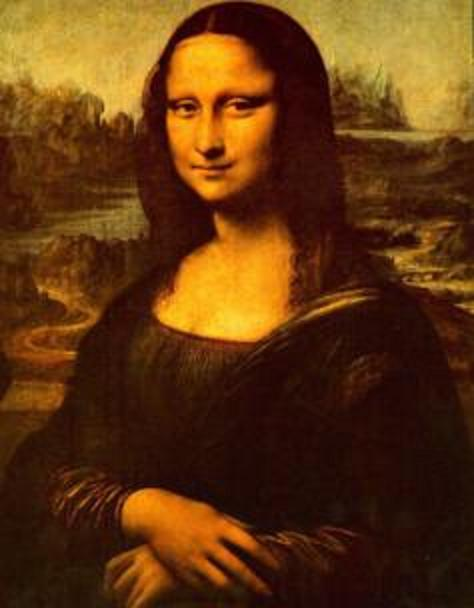 Codes and Symbolism used in The Da Vinci Game including Symbology ...