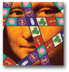 The Da Vinci Boardgame